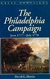 Philadelphia Campaign, David G. Martin, 0306812584