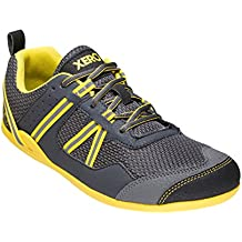 Xero Shoes Prio - Minimalist Barefoot Trail and Road Running Shoe - Fitness, Athletic Zero Drop Sneaker - Men's