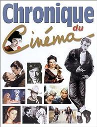 Chronique du cinéma par Pierre Lherminier