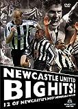 Newcastle United-Big Hits [DVD]