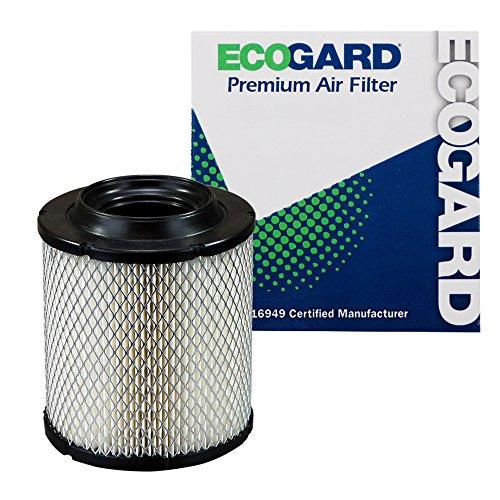 ECOGARD XA5306 Premium Engine Air Filter Fits Dodge Neon, SX 20 / Plymouth Neon / Chrysler - Neon Dodge Engine