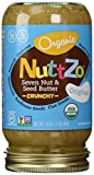 Nuttzo Omega-3 Multi-Nut Butter, 16-Ounce by Nuttzo