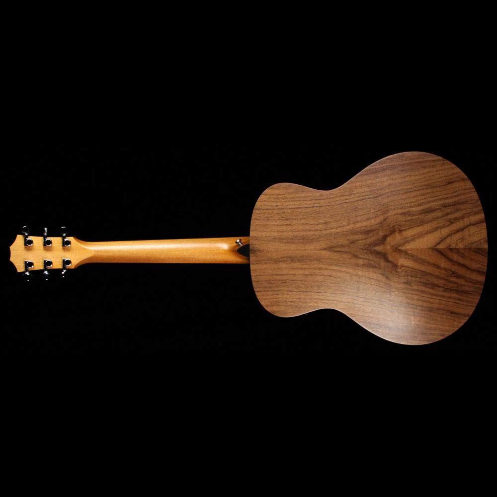 taylor guitars gs mini e walnut left handed acoustic electric guitar guitar affinity. Black Bedroom Furniture Sets. Home Design Ideas