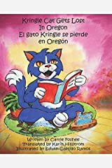 Kringle Cat Gets Lost In Oregon Paperback
