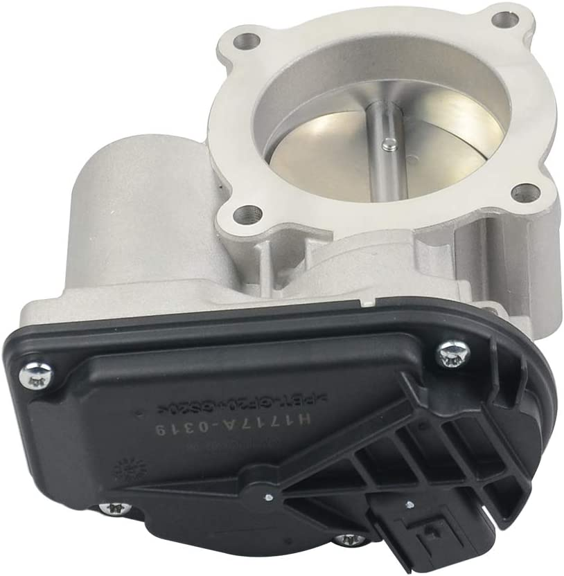 NEWZQ 9L8Z9E926A Throttle Body for Fo-rd Escape C-Max Fusion Lincoln MKZ Mercury Mariner Milan DS7Z9E926D 977-300