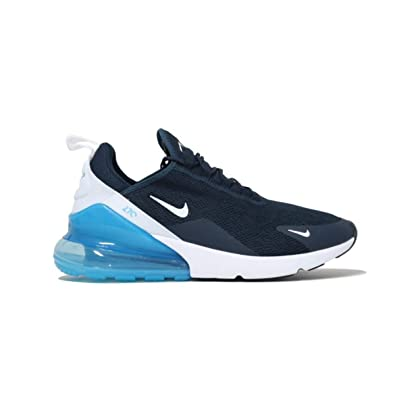 huge selection of 96aa8 24f4b Amazon.com | Nike W Air Max 270 Womens Sneakers AH6789-403 ...