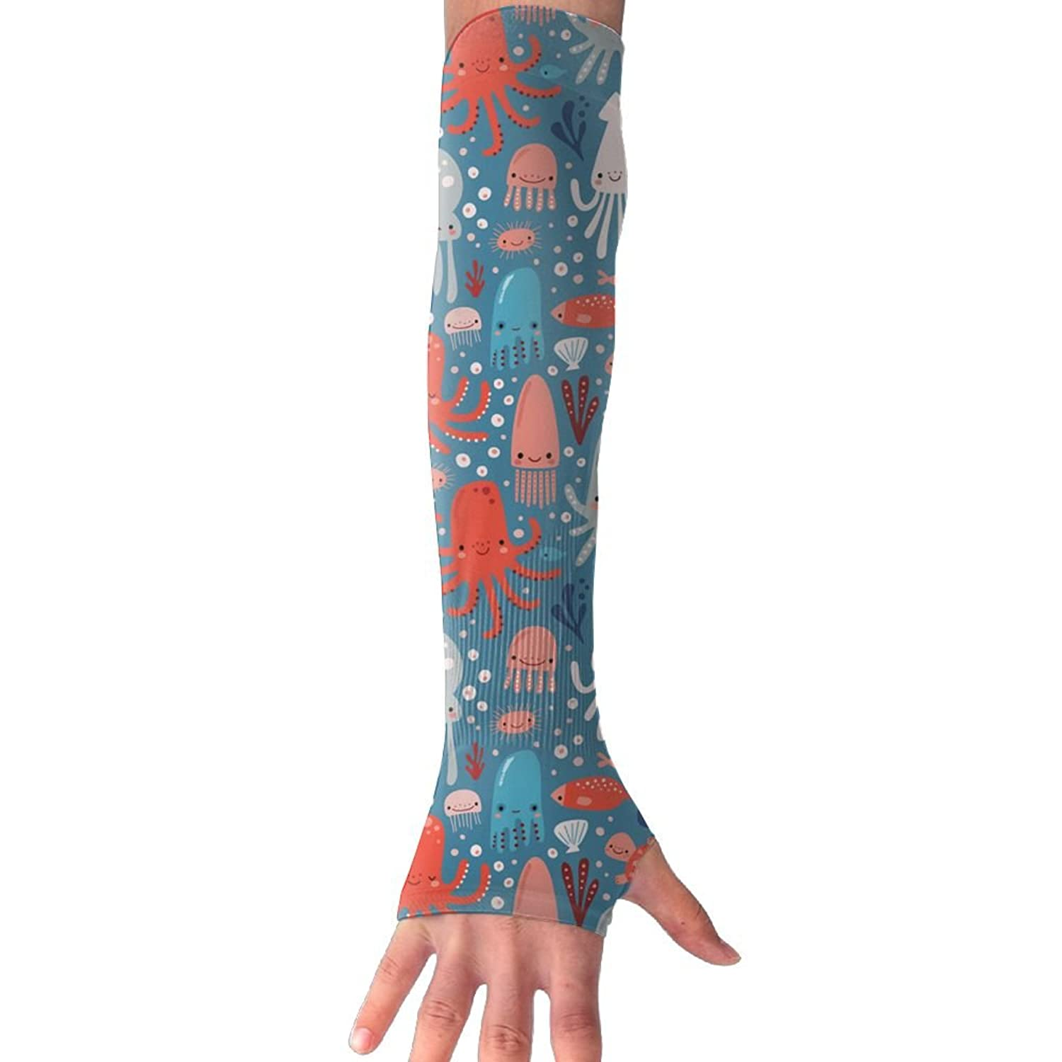 Under Armour Womens UA Pronto Pace Arm Sleeve Black One Size