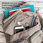 CSPFAIQL-Smart-Fingerprint-Lock-USB-Ricaricabile-Sicurezza-Impermeabile-Keyless-Elettronico-di-Sicurezza-Lucchetto-Elettronica-per-Porta-Bagagli-Zaino-NeroArgento