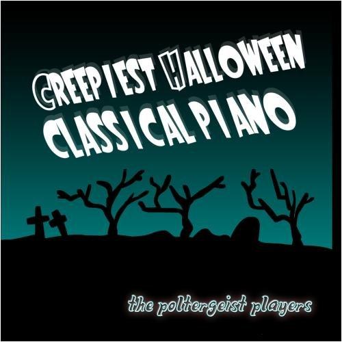 Creepiest Halloween Classical (Creepiest Halloween Music)