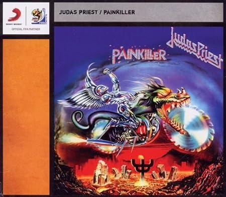 Painkiller-2010 World Cup Edit: Judas Priest: Amazon.es: Música