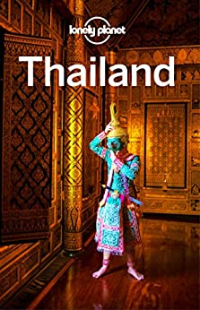 Lonely Planet Thailand Travel Guide ebook
