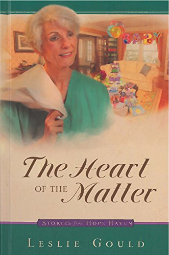 The Heart of the Matter (Stories from hope haven)