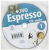 italian espresso 1 with cd - Nuovo Espresso: CD audio 1