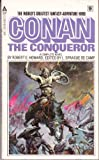 The Conqueror, Robert E. Howard, 0441116388