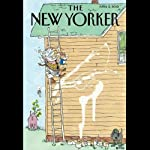 The New Yorker, April 2nd 2012 (Rebecca Mead, Lauren Collins, David Sedaris) | Rebecca Mead,Lauren Collins,David Sedaris