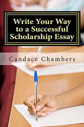 scholarship essay titles