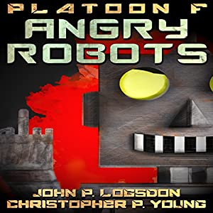 Angry Robots Audiobook