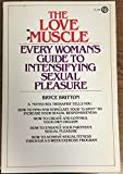 The Love Muscle by Bryce Britton (1982-09-01)