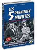 Les 5 dernières minutes, saison 6 : Le tzigane et la dactylo / Des fleurs pour l inspecteur / La chasse aux grenouilles
