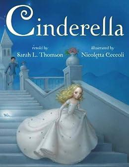 Cinderella ebooks em ingls na amazon fandeluxe Images