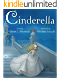Cinderella (English Edition)