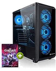 Megaport complete Game PC AMD Ryzen 5 3500 6x3.60 GHz • GeForce RTX3060 12GB • 16GB 3000 DDR4 • 2TB • Windows 10 • Game PC • Gaming Computer • Desktop PC • Gamer Computer