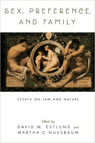 Family law essays