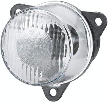 Hella 2ba 008 221 001 Blinkleuchte Py21w 12v 24v Lichtscheibenfarbe Glasklar Einbau Einbauort Links Rechts Vorne Auto