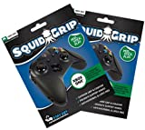 SquidGrip Xbox One Controller Grip - 2 Pack for 2 Controllers, Controller Not Included
