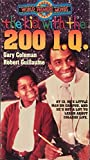 DVD : The Kid With the 200 I.Q. [VHS]