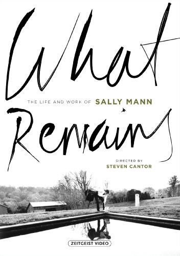 (What Remains: The Life and Work of Sally Mann)