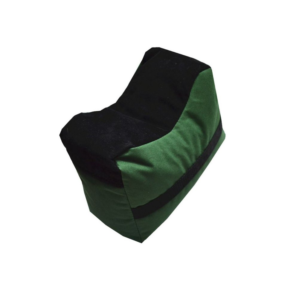 TEKCAM Shooting Rest Bag Set Outdoor Rifle Target Sports Bench Steady Unfilled Front & Rear Bags for Shooting Hunting by TEKCAM (Image #3)