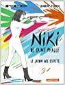 Niki de Saint Phalle : Le jardin des secrets par Osuch