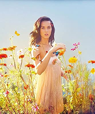 Katy Perry 8x10 Photo - No Image is Cropped. No white or black borders, What you see is what you get. #MS3710