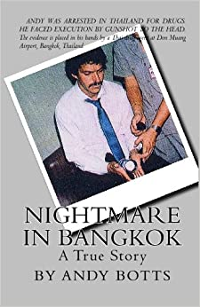 Nightmare In Bangkok: Volume 1