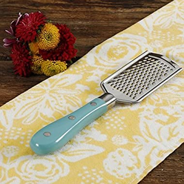 The Pioneer Woman Frontier Collection Cheese Grater