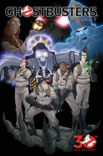 Ghostbusters Volume 7 (Ongoing (2012-2014))