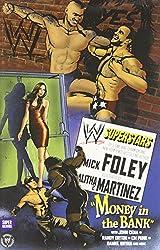 WWE Superstars #1: Money In the Bank