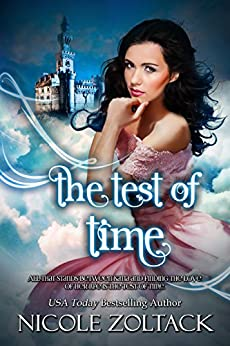 The Test Of Time by [Zoltack, Nicole]