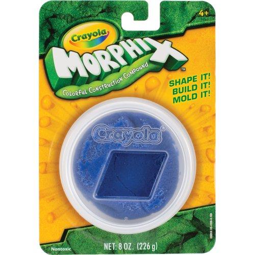 Crayola Morphix, Blue