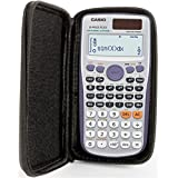 SafeCase - Custodia per calcolatrice Casio FX 991 ES/DE Plus