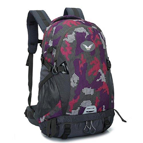hiking backpack and women 36 ZC amp;J liter leisure Outdoor shoulders capacity waterproof D package men general belt 55 camping backpack adjustable 8BwHAxqw