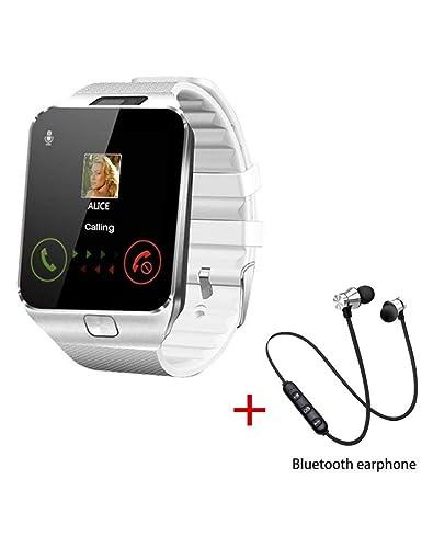 DZKQ Reloj Inteligentesmart Watch En Smartwatch Camera Mujer ...