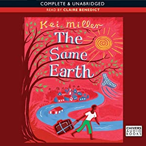 The Same Earth Audiobook