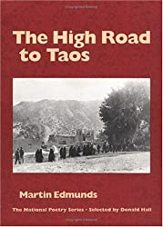 The High Road to Taos: POEMS (National Poetry Series)