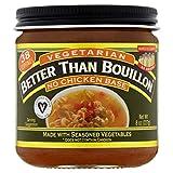 Bouillon Vegetarian