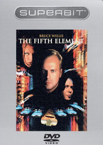 The Fifth Element (Superbit Collection) by Sony