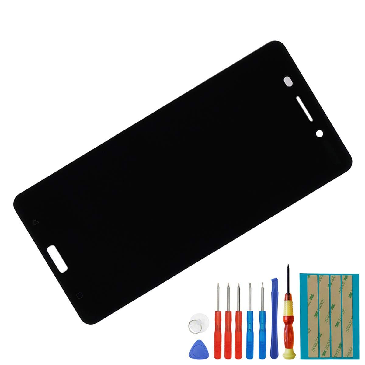 Modulo Pantalla Para Nokia 6 2017 Ta-1025 Ta-1033 Ta-1039