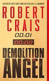 Demolition Angel by [Crais, Robert]