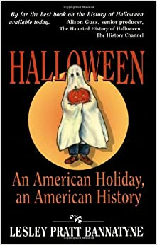 halloween an american holiday an american history - Halloween Holiday